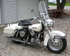 1965 Panhead  for sale $11,500