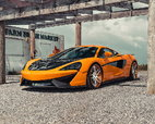 2017 McLaren 570S  for sale $80,000