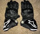 NewAlpinestars GP Pro K-Tech Gloves x-lg