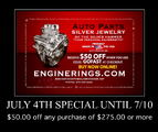 *** JULY 4TH SPECIAL TILL JULY 10 ***