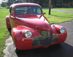 1940 chevy coupe St.Rod
