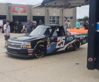 NASCAR Camping World Truck Series Turn-Key Team for Sale