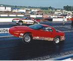 B/S Pontiac Firebird