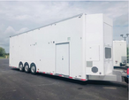 New 2020 Competition 36' Tilt Lift Gate