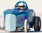 Land speed car  for sale $75,000