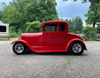 1928 Ford coupe  for sale $32,000