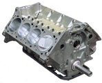 CNC Competition BB Ford 545/557 Stroker Short Block