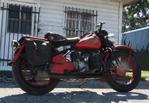 942 Harley-Davidson XA