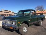 1971 Chevrolet K10 Pickup  for sale $39,999