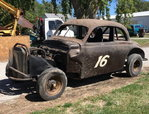 39 Mercury Stock Car  for sale $7,500