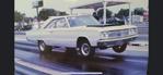 1967 Dodge Coronet Nostalgia Super Stock