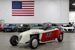 1933 Chevrolet Roadster