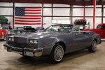 1981 Oldsmobile Toronado