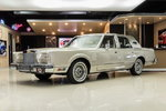 1980 Lincoln Continental Mark VI