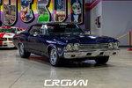 1968 Chevrolet Malibu Chevelle