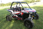 2015 Polaris RZR 1000XP Power Steering
