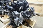6.4L Hemi Engine Assembly ESB 25 Miles
