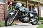 Honda CB750 Cafe Racer $5000