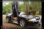 1998 Mustang GT Bullitt