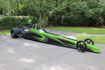 1999 Undercover 4 Link Dragster