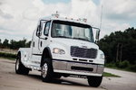 2009 FREIGHTLINER 4X4 SPORTCHASSIS 145k