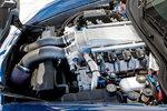 LME 445 CID Race Motor