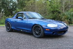 1999 Spec Miata, Rossini Racing Built, only 41 hours total