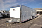 2020 ATC Quest CH305 32ft. Aluminum w/6,000lb. Axles