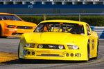 2011 Tube Frame Mustang Roller