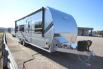 2021 ATC Game Changer 2816 28ft. Aluminum Toy Hauler