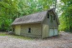 30'x40' Barn, N.Granby CT