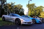 2006 Supercharged Corvette Base