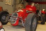 Sooner Offy - A piece of midget racing history.
