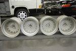 Chassis Engineering Centerlock Wheels