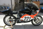 Harley Davidson 750 XRTT