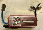 MSD 6TN NASCAR CD Ignition Box