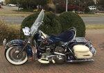 1949 Harley Davidson Panhead