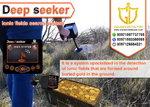 NEW METAL DETECTOR 2020 - Deep Seeker