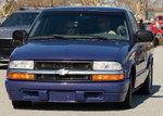 1998 Chevrolet S10