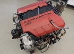 7.0L V8 LS7 Engine Dropout Assembly OEM Chevrolet Corvette C