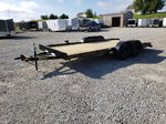 "2021 Big Tex Trailers 70CH 83"" x 18' Flatbed Car Hauler"