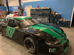Super Late Model - Brand New Fury Car