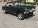 1955 CHEVY GASSER HOT ROD