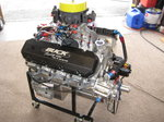 Buck Racing All Alum 632 BBC