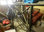 Latemodel stock chassis