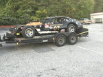 troyer vintage modified