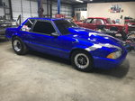 1991 Ford Mustang Coupe LX