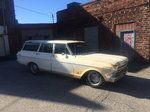 1962 Nova wagon LS 4L60E AC PS PB cruiser