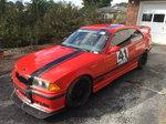 1997 BMW M3 track car