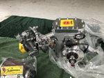 Rhino 2 Heavy Engine